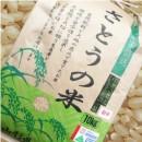 貴重な一品です 平成30年 山形県庄内産 ササニシキ 特別栽培米 さとうの米 玄米5kg