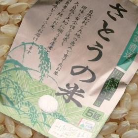 実力NOワン! 令和2年産 山形県庄内産 はえぬき 特別栽培米 さとうの米 玄米3kg